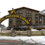 Photo de Hotel Parador Canaro