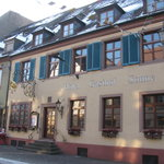 Hotel Restaurant Sonne