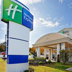 Foto de Holiday Inn Express Branford/New Haven