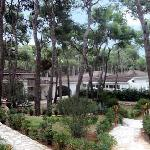 Φωτογραφία: Riva dei Tessali Golf Club & Resort