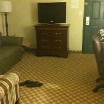 Foto di Country Inn & Suites Hobbs, NM