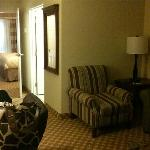 Country Inn & Suites Hobbs, NM resmi