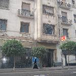 Foto van Cairo Center Hotel