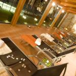 Berga Resort - The Mountain - Wellness center -SPAの写真