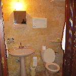  Bathroom (room 12)