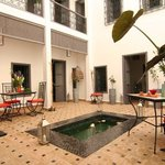 Photo of Les jardins de Riad Laarouss