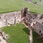 Portchester Castle
