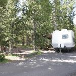 Foto van Bridge Bay Campground