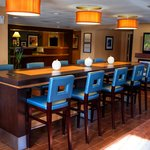 ‪Hampton Inn Meriden - Wallingford‬