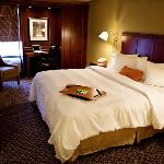 Hampton Inn Meriden - Wallingford Foto