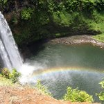 Wailua Falls