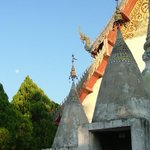 Temple on the Hill (Wat Phra That Mae Yen)