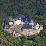 Hotel Schloss Waldeck