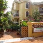 Bougainvillea Guest House Goa