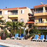 Apollonia Holiday Apartments Foto