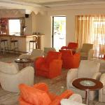 lounge of Cleopatra Classic after rennovation