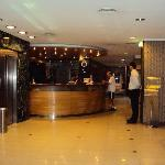  6 Hotel Libertador- Rosario- Recepcin