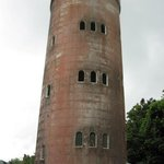 Yokahu Observation Tower