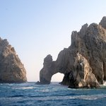 El Arco de Cabo San Lucas (Lands End)