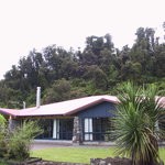 Photo of Franz Josef Glacier YHA
