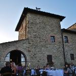 Photo de Country House Casa Cornacchi