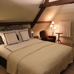 De Doeninghe Bed & Breakfast