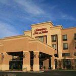 Brand new Hampton Inn and Suites Bakersfield