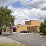 Premier Inn Peterborough - A1(M) Jct 16