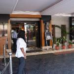 Photo de Hotel Alankar Grande