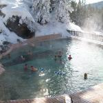 Photo of Granite Hot Springs