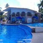 Photo de Hotel Maria Isabel