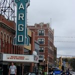 Fargo Marathon