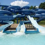 Noah's Ark Water Park