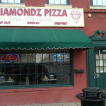 Diamondz Pizza