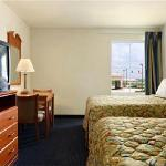 Foto van Days Inn & Suites Bayou Land
