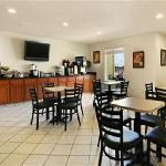 Φωτογραφία: Days Inn & Suites Bayou Land