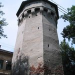 The Tower of Stairs (Turnul Scarilor)