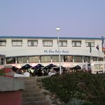 Blue Peter Hotel