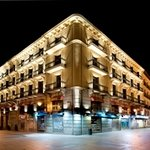 Photo of Petit Palace Londres Madrid