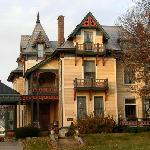 the Beiderbecke B&B