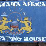Mama Africa Eating House Foto