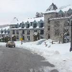 Photo of Hotel Le Chantecler