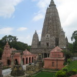 Mahabodhi Temple