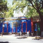 Frida Kahlo Museum