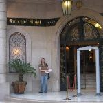Photo de Omayad Hotel