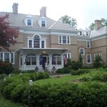Kane Manor Country Inn