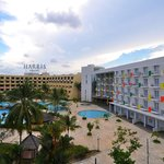 ‪HARRIS Resort Batam Waterfront‬