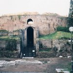 Augustus's Mausoleum (Mausoleo Augusteo)
