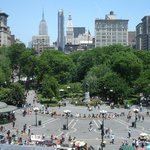 Union Square Park