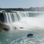 ‪Niagara Falls Day Tour‬